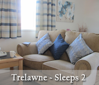 Holiday Accommodation - St Ives