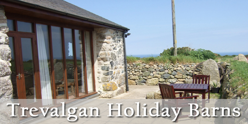 Self Catering Cottages St Ives Cornwall